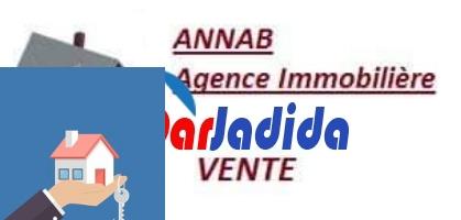 Vente Villa F10 ou +  Vente villa les Caroubiers  (R+2) 425m² Annaba Annaba