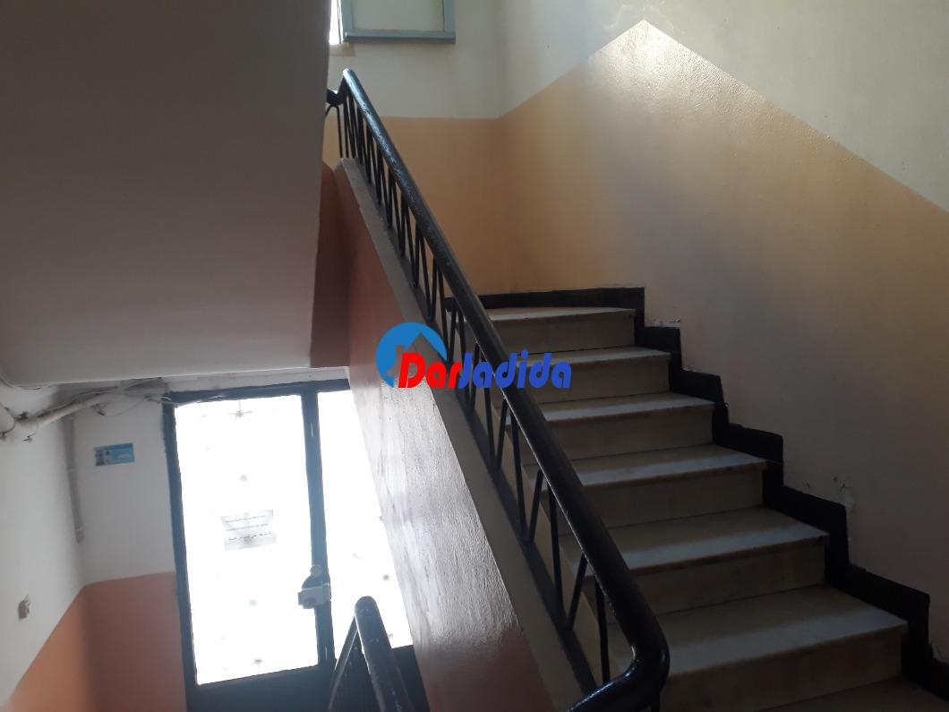 Location Appartement F1/Studio Alger