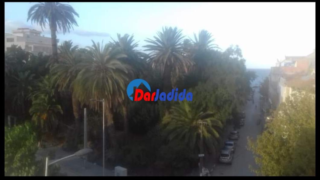 Vente Niveau de villa F6 Annaba