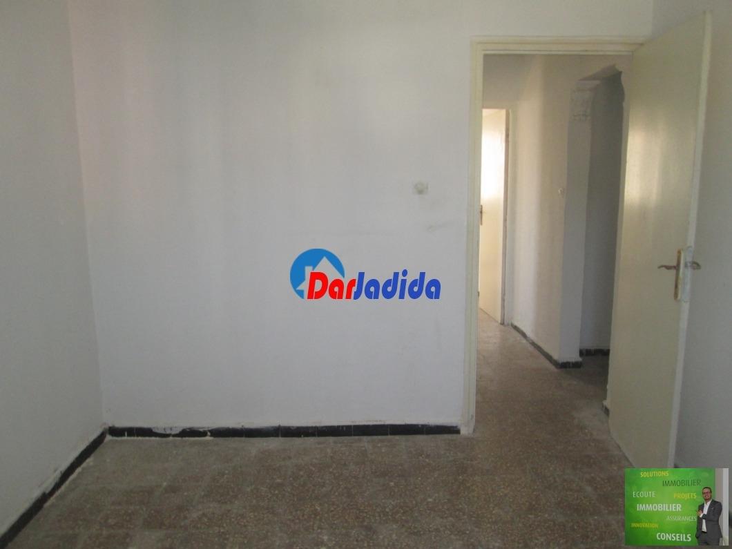 Location Appartement F3 Annaba