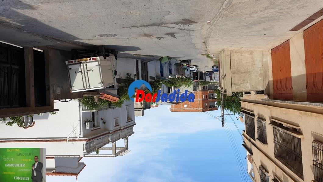 Location Niveau de villa F3 Annaba