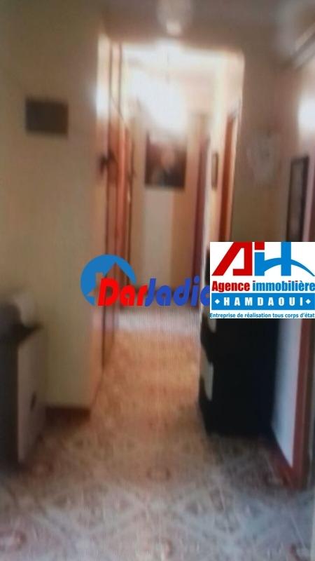 Vente Appartement F4 1000 Logts, Béjaia. Béjaïa Bejaia