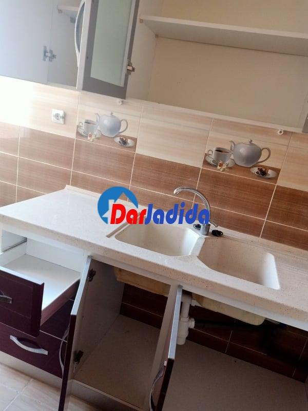 Location Appartement F2 Bejaia