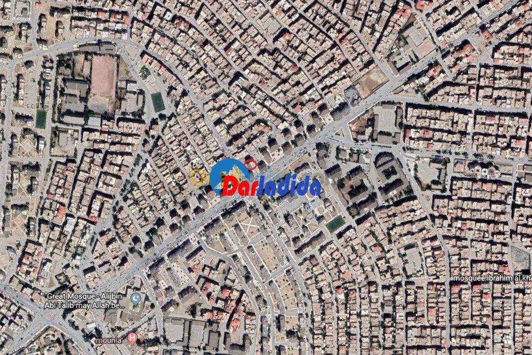 Location Appartement F3 Borj-bou-arreridj