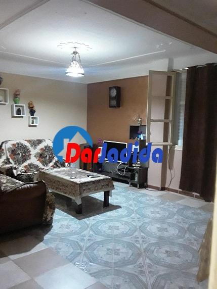 Vente Appartement F4 Sidi Ahmed J3, Bejaia Béjaïa Bejaia