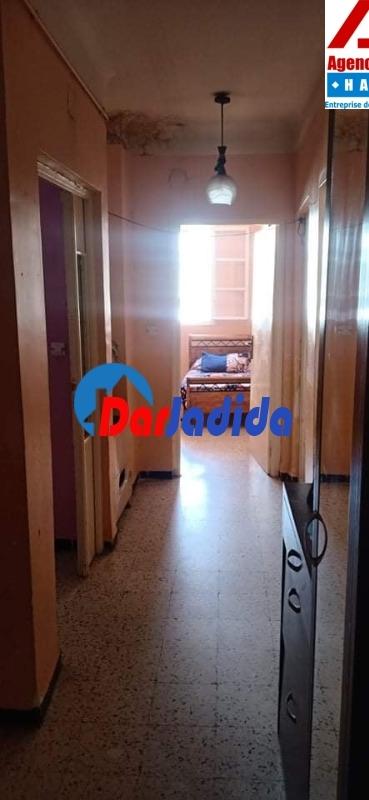 Vente Appartement  Sidi Ali Labhar Béjaïa Bejaia