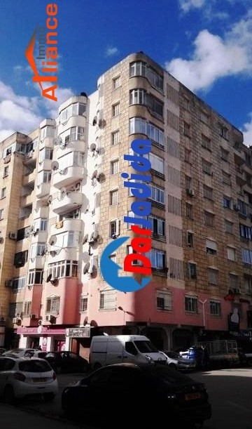 Location Appartement  Cité Seghir Bejaia centre Béjaïa Bejaia