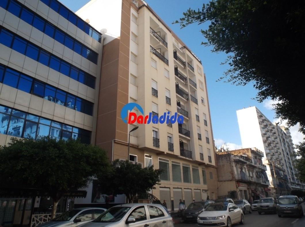 Vente Appartement F6 Belouizdad Belouizdad Alger
