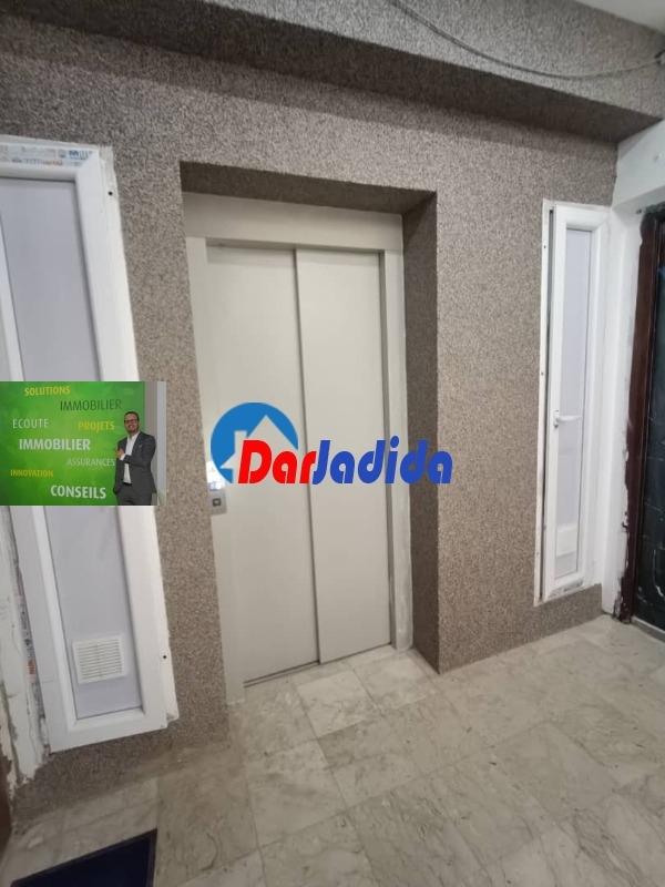Vente Appartement F2 Annaba