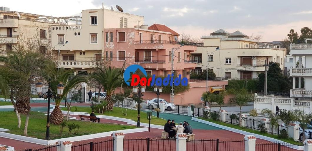 Vente Villa F10 ou +  Constantine