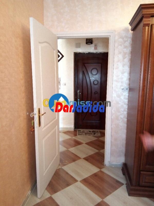 Vente Appartement F2 Boumerdes