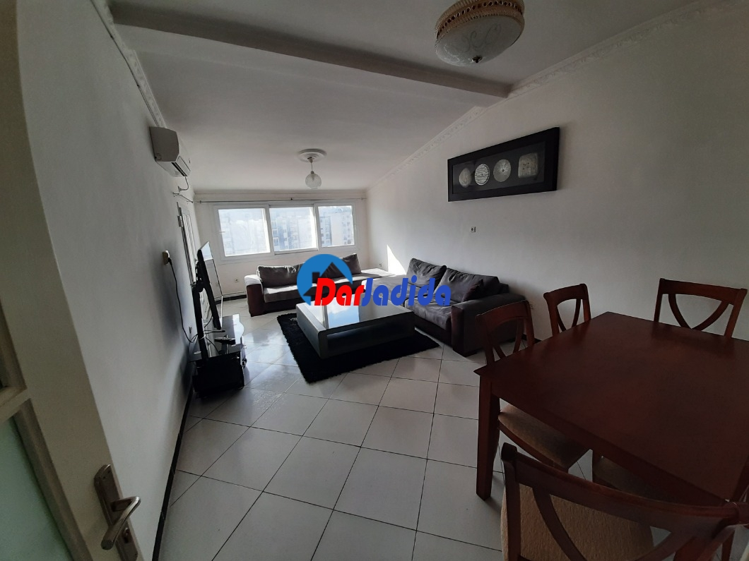 Location Appartement F2 Alger