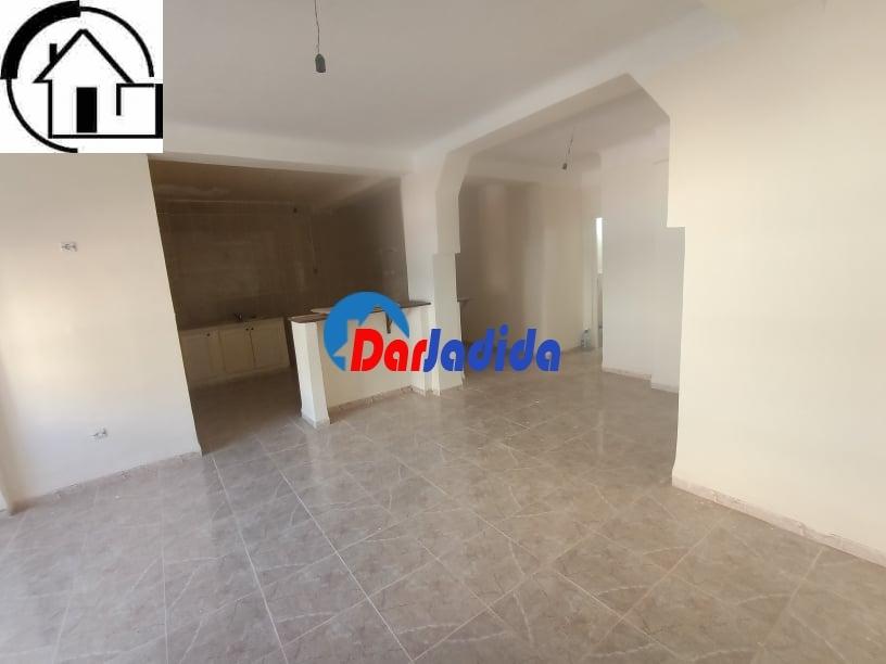 Vente Appartement F4 AIT MENDIL Béjaïa Bejaia