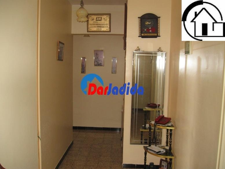 Vente Appartement F3 Sidi ahmed Béjaïa Bejaia