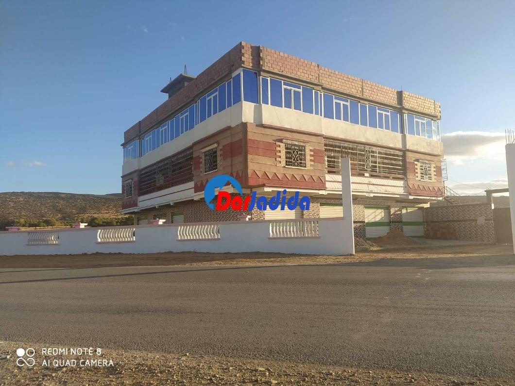 Vente Villa F8 Batna
