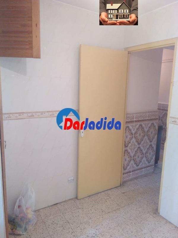 Location Appartement F2 Annaba
