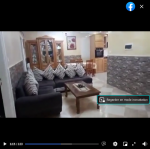 Vente Appartement F5 Jijel