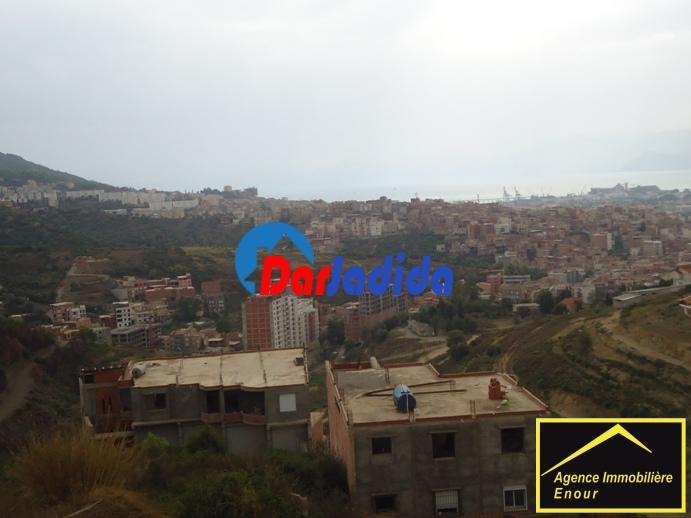 Vente Appartement F2 Tala Markha Béjaïa Bejaia