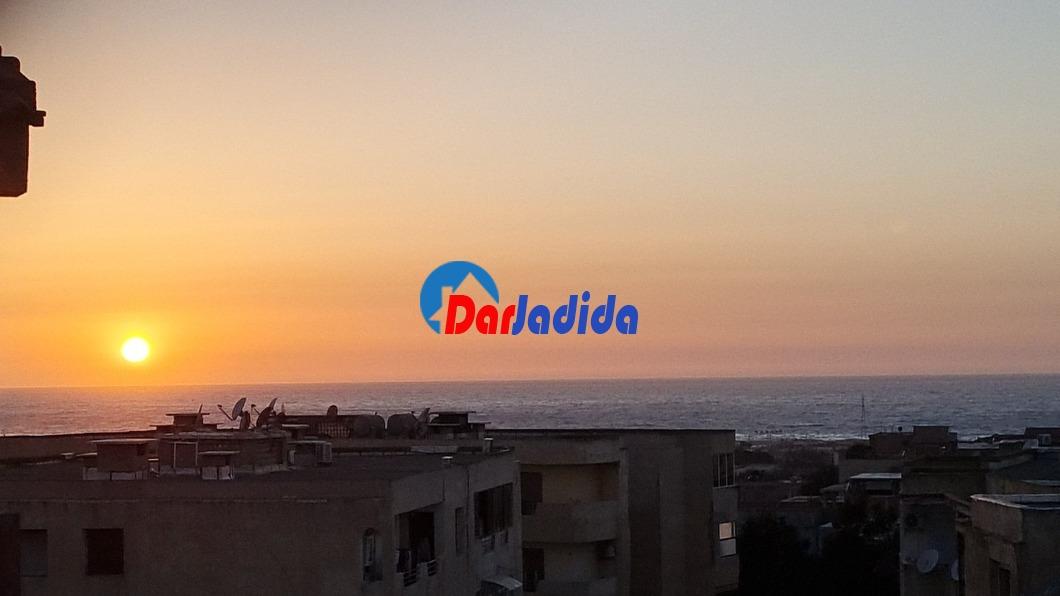 Vente Appartement F2 ZERALDA VILLE Zeralda Alger