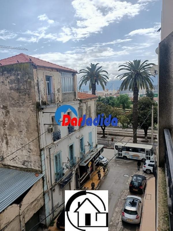 Vente Appartement  Bejaia ville Béjaïa Bejaia