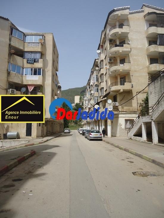 Vente Appartement F1/Studio Tala Ouriane Béjaïa Bejaia