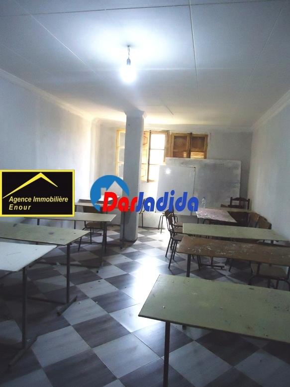 Location Local  Sidi Ahmed Béjaïa Bejaia