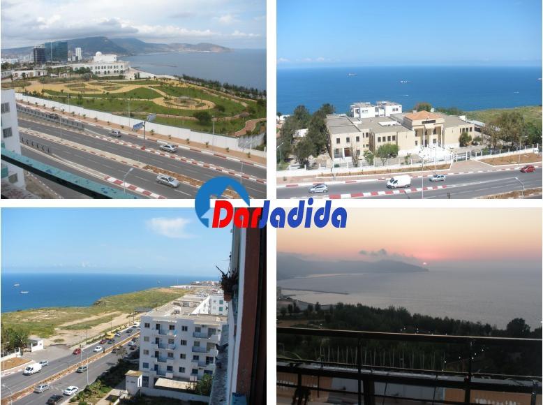 Location vacances Appartement F3 Oran