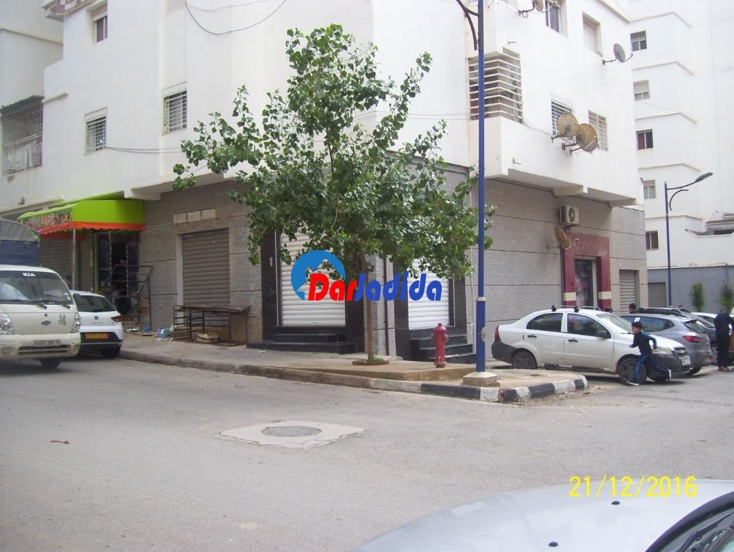 Vente Local  Oran