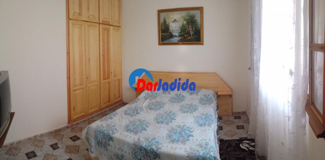 Location vacances Niveau de villa F3 Oran