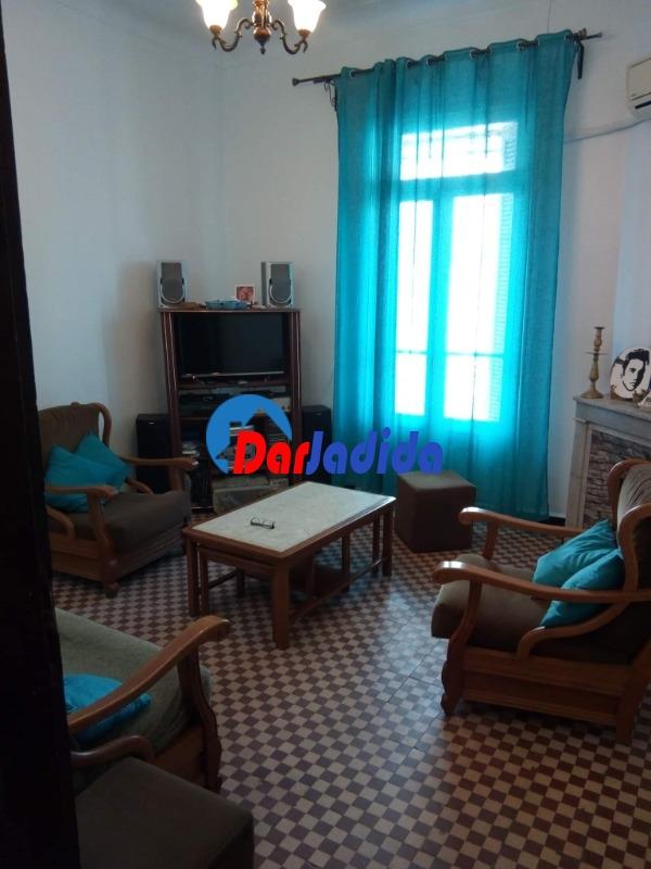 Vente Appartement F3 1er Mai Sidi M'Hamed Alger