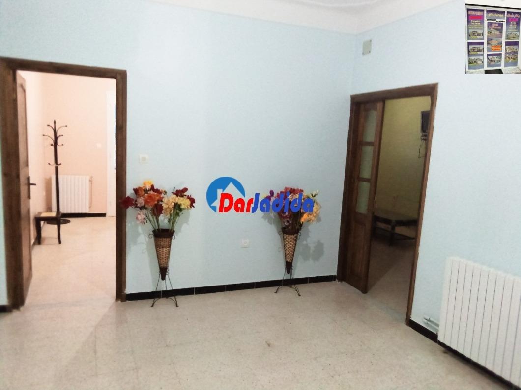 Vente Appartement F3 Tipaza