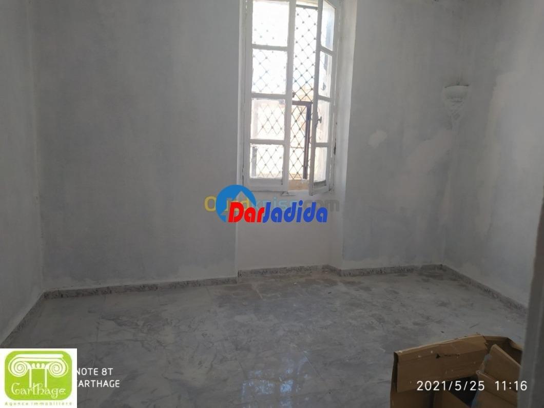 Vente Appartement F2 CENTRE VILLE Annaba Annaba