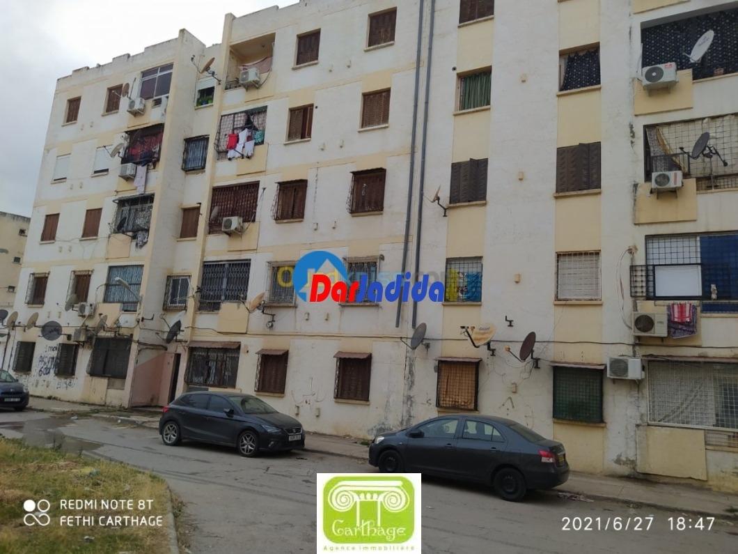 Location Appartement F2 HONGROIS FALEK Annaba Annaba