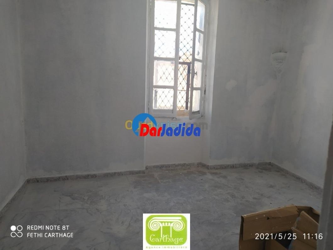 Location Appartement F2 CENTRE VILLE Annaba Annaba