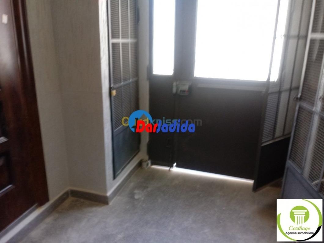 Vente Appartement F3 L'ORANGERIE Annaba Annaba
