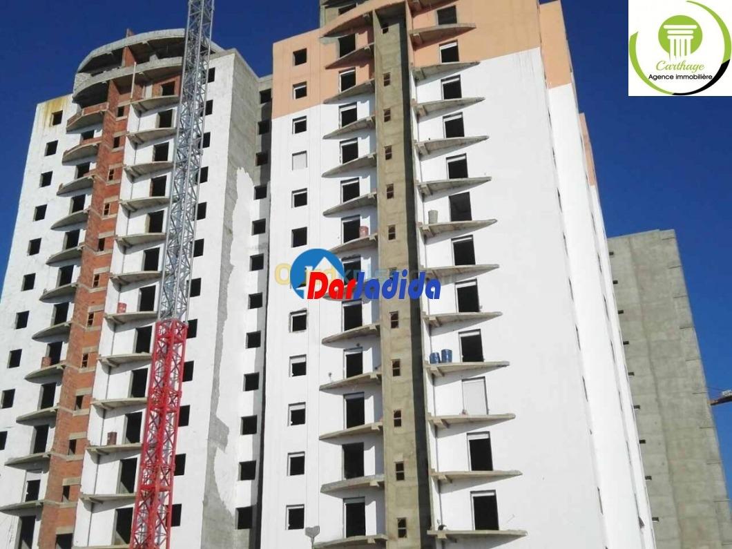 Vente Appartement F3 El Bouni COOPERATIVE Annaba Annaba