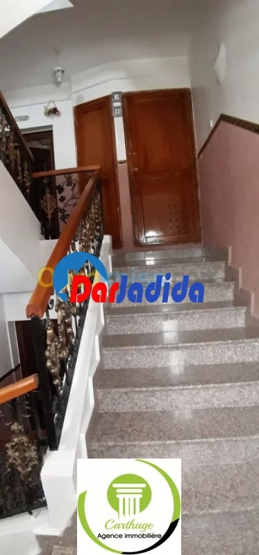 Vente Appartement F3 Oued Eddeheb 2