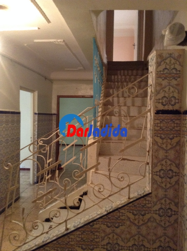 Location Appartement F4 Sidi-belabbes