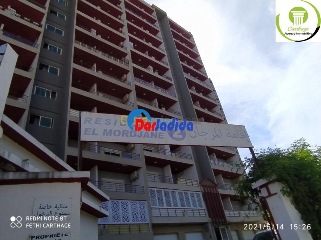 Vente Appartement F3 ANNABA dans la Résidence