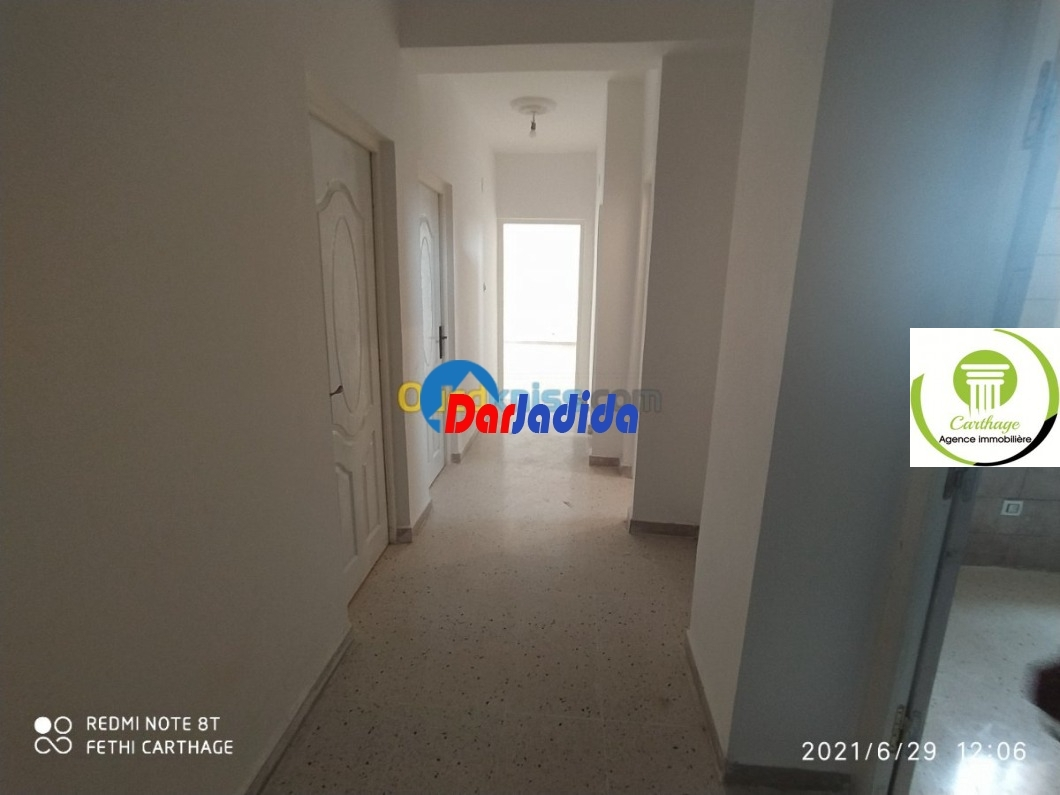 Vente Appartement F3 CITE EL RYM Annaba Annaba