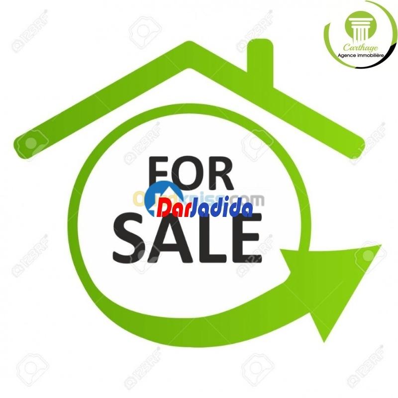 Vente Appartement F3 PONT BLANC Annaba Annaba