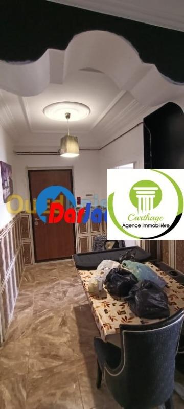 Vente Appartement F3 Sidi Aissa