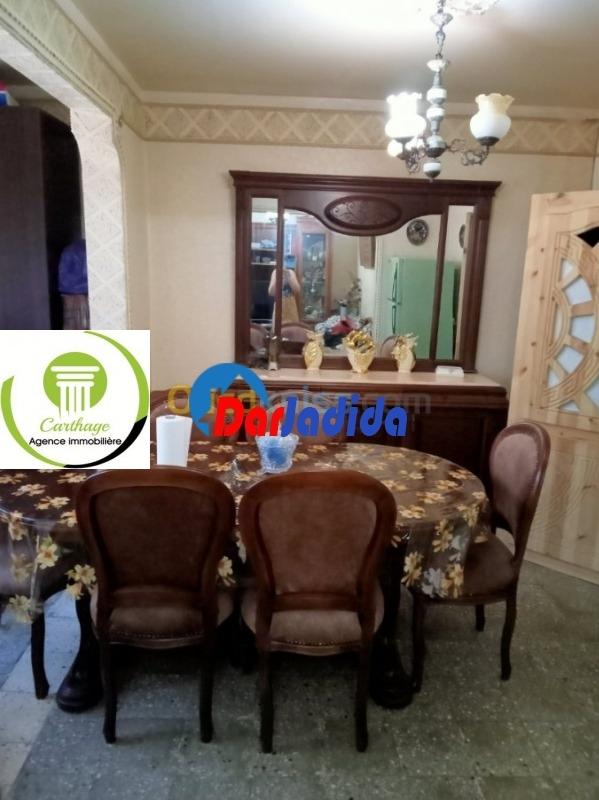 Vente Appartement F3 Cité Oued Edheb II, 627 Logts Annaba Annaba