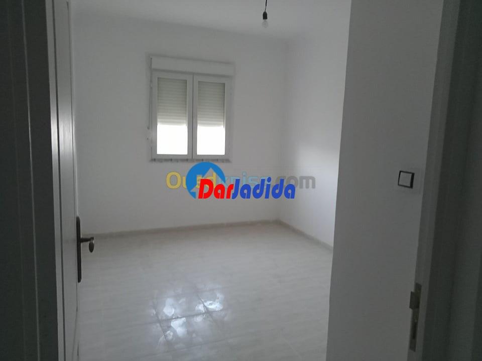 Location Appartement F4 Bouira