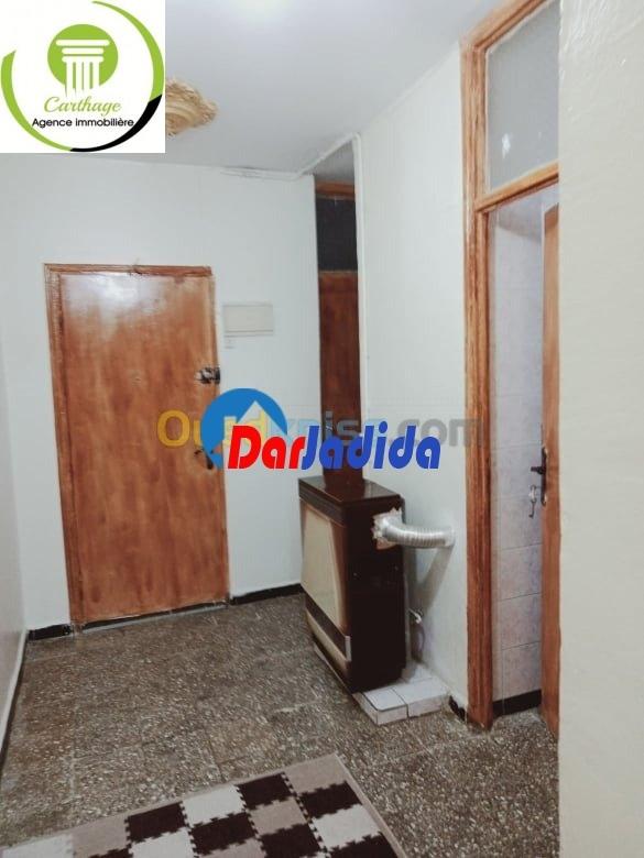 Vente Appartement F5 Annaba