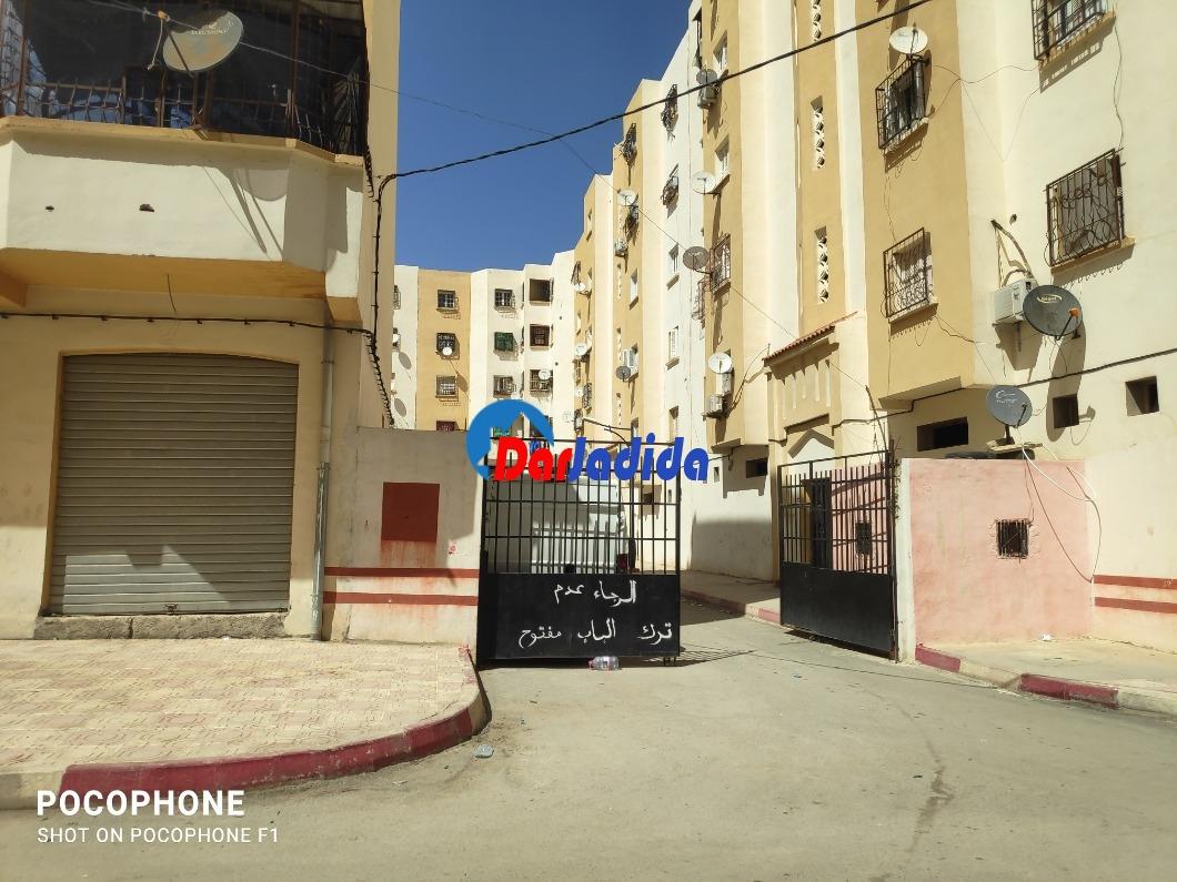 Location Appartement F3 Oum-elbouaghi