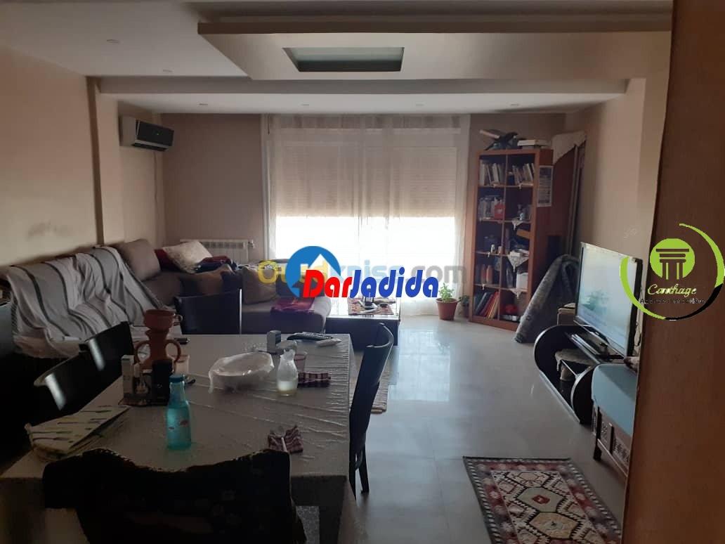 Vente Appartement F2 Cité PANORAMA II Annaba Annaba