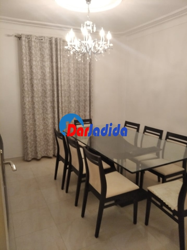 Vente Appartement F4 DRARIA Draria Alger