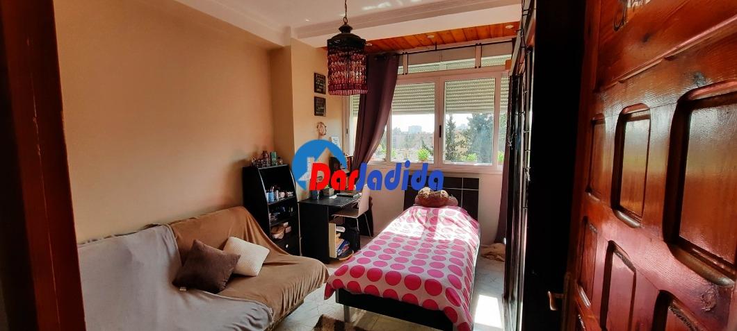 Vente Appartement F3 5 juillet en face le parc tito Bab Ezzouar Alger