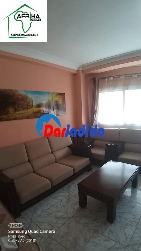 Vente Appartement F3 Centre ville de Béjaia Béjaïa Bejaia